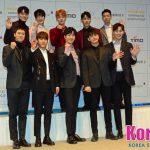 「速報」韓国俳優グループ5urprise、SURPRISE U、ファンミーティング前に来日合同記者会見開催!