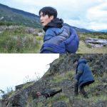「ジャングルの法則」JR(NU'EST)、うさぎを捕まえようと崖まで全力疾走