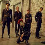 「NCT U」、きょう「BOSS」ミュージックビデオを先行公開