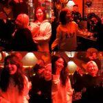 「少女時代」スヨンの誕生日パーティにメンバー集結、「Gee」などを熱唱