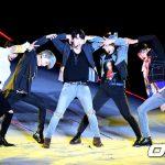 SHINee、日本コンサートで故ジョンヒョンが参加した新曲初公開