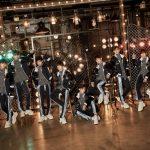 韓国の超大型新人グループTRCNG<ULTRA TEENS FES 超十代>への出演決定!!
