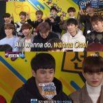 """Wanna One、オン・ソンウ、ペ・ジニョンとライ・グァンリン、""""赤ん坊の時から哺乳瓶でボーリングをして遊んだ"""""""