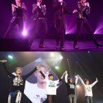 「WINNER」、初のオリコン1位…日本ツアーも華やかにスタート