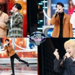 Wanna One、「君の声が見える5」でリップシンク対決