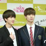 「PHOTO@ソウル」SF9 フィヨン、UP10TION シャオ、Golden Child TAG&ジェヒョン&チュチャンら、本日(9日)ハンリム芸術高校卒業!