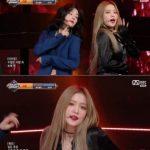 "Red Velvet、iKONを抑えて「M COUNTDOWN」1位…""ファンに感謝"""