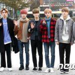 「PHOTO@ソウル」NCT U、THE UNIT ユニットB、ユニットG、Golden Childら「ミュージックバンク」のリハーサルへ