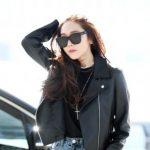 「PHOTO@インチョン」ジェシカがファッションウィークに参加するためニューヨークに出発