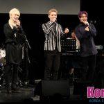 「取材レポ」CROSS GENEヨンソク、生誕祭イベント開催! バンド生演奏でバラード熱唱「僕はライブが好き。皆さんがいるから歌、ダンスもできるし、冗談もできる」