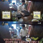 「ユン食堂2」俳優パク・ソジュン、キムチチジミの注文殺到に当惑…サービングミスも