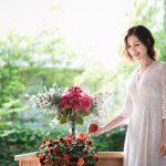 """JYJ ジュンスの母""ユン・ソジョン、ニューアルバム「花書」本日発売…収益金は全額寄付"