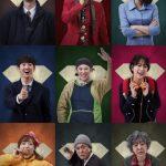 Block BのP.O、演劇「スーパーマン・ドットコム」キャラクターポスター公開…3月1日から上演