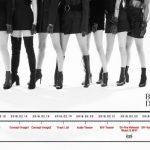 """CLC、7thミニアルバム「BLACK DRESS」カムバックスケジュールを公開""""新しい魅力"""""""