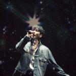 「イベントレポ」JUNHO (From 2PM)初の冬の全国ソロツアー、満員の日本武道館で無事完走!