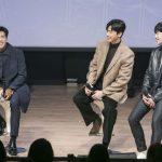 「イベントレポ」パク・ソジュン、イ・ヒョヌの入隊前最後のファンミにサプライズ登場「早い入隊を褒めてあげたい」