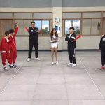 BIGBANG V.I、iKON、パク・キリャン、「知ってるお兄さん」でチアリーディングに挑戦