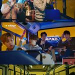 Wanna Oneメンバー、バスの中で大爆発!?その理由とは…