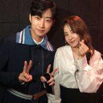 """元2NE1 DARA&B1A4ジニョン、最高のビジュアルを披露…""""試写会で"""""""