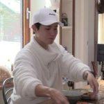 俳優パク・ボゴム、バラエティ番組「ヒョリの民宿」での新しい魅力に期待