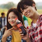 俳優パク・ボゴム&gugudanセジョン、爽やかな魅力がはじける広告撮影現場公開