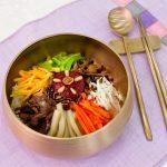 趙善玉(チョ・ソンオク)先生の料理連載!ぜんだま先生の韓国料理レシピ「ビビンパ (비빔밥)」