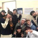 UNB初のファンミーティング・・・今まで見られなかった魅力を放出