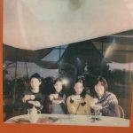 少女時代ユナ&パク・ボゴムが「ヒョリの民宿2」で認証ショット