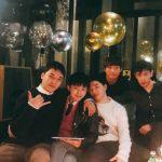 BIGBANG、事実上同時入隊…G-DRAGON、SOL、D-LITE、15日間で3人が現役に