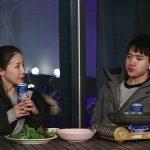 """【公式】""""17歳差のカップル"""" リュ・フィリップ&ミナ、番組で「恋愛から婚姻届提出までのストーリー」公開へ"""