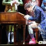 「PHOTO@ソウル」チョ・ジョンソク、キム・ジェウク、INFINITEソンギュ、演劇「アマデウス」のプレスコールに出席