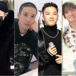 BIGBANG G-DRAGON、CNBLUEヨンファ、BIGBANG SOL、BIGBANG D-LITE、アイドル入隊の季節