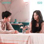 EXOスホ&チャン・ジェイン、デュエット曲「失礼してもいいですか?」「Dinner」を9日と10日に続けて公開