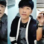 俳優リュ・シウォン、喫煙写真が物議に? 関係者「問題になるとは予想していなかった」