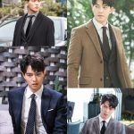 「その男、オ・ス」CNBLUEイ・ジョンヒョン、女心刺激する素敵なスーツ男子
