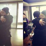 """""""兄弟愛""""俳優ドン・ヒョンベ、弟SOL(BIGBANG)の入隊を応援「りりしい姿にウルッとくる」"""