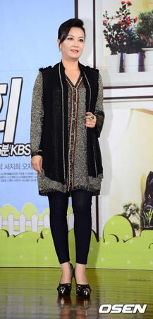 【公式】女優キム・ヘソン、債権者の最終同意得られず破産申請