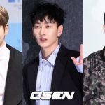 SHINeeテミン&SUPER JUNIORウニョク&Highlightイ・ギグァン、JTBC新バラエティ「THE DANCER」に出撃
