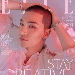 BIGBANG SOL&CL(元2NE1)、ファッション誌のカバーを飾る...独自の存在感を誇る