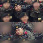「BIGBANG」SOL、元気な姿で軍生活を送る姿公開