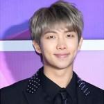 「防弾少年団」RM、SNSで新曲を電撃公開…ミックステープの次走者?