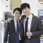 「2PM」ジュノ、日本ドラマに初出演!中井貴一主演・日本版「記憶」でのカメオ出演が実現