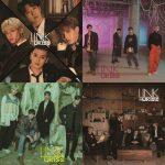 「公式的立場」U-KISS、21日に日本でニューアルバム発売…スヒョン入隊後最初の4人での活動