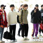 「PHOTO@仁川」VIXX、B.A.P、「ミュージックバンク チリ編」出演のため韓国出国