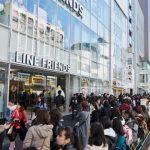 防弾少年団、キャラクター「BT21」は日本でも熱い人気…原宿店だけで1万5000人訪問
