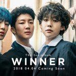 「WINNER」、カムバック団体ポスター公開!