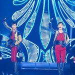 東方神起、皇帝の帰還…「東方神起LIVE TOUR 2017〜Begin Again〜」DVDがオリコンチャート1位!
