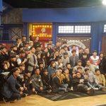 韓国人気バラエティ「無限挑戦」、13年の歴史に幕… 最後の撮影終えて出演者は涙