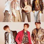 「SUPER JUNIOR」、デビュー以来初の海外アーティストとタイトル曲をコラボ!