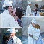 「大君」ユン・シユン&チン・セヨン、命かけて守った愛…切ないキス
